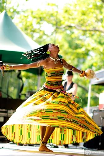 Image by Fatoumata Diawara